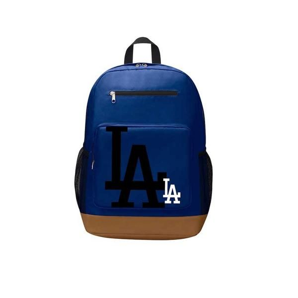 Los Angeles Dodgers Playmaker Backpack 1MLB9C3430015RTL Best Friend Gifts For Friends