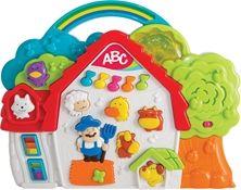 Simba Toys Aktivitetslegetøj Bondegård