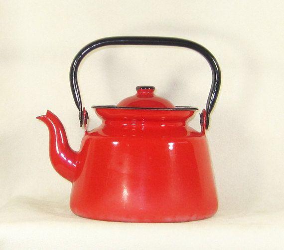 The best images about enamels tea pot kettle cast