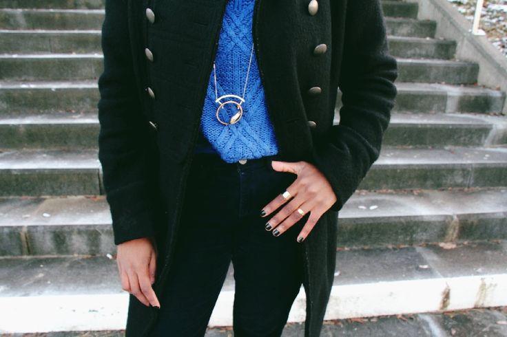 Winter Lookbook - Jewelry détail