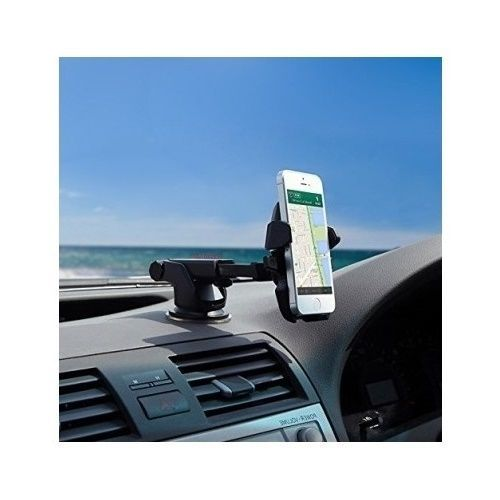 iOttie Easy One Touch 2 Car Mount Holder for iPhone 6s Plus 6s 5s 5c Samsung  #iOttie