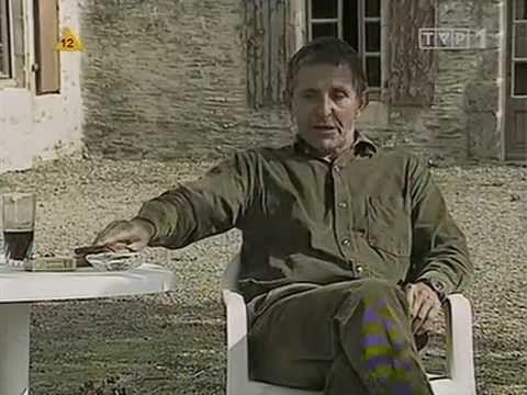 Pistolet do wynajęcia czyli prywatna wojna Rafała Gan-Ganowicza - YouTube