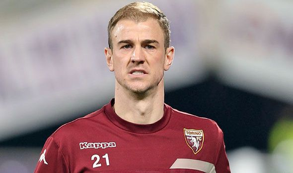 Andy Hinchcliffe: This is why Manchester City boss Pep Guardiola exiled Joe Hart - https://newsexplored.co.uk/andy-hinchcliffe-this-is-why-manchester-city-boss-pep-guardiola-exiled-joe-hart/