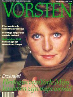vorsten tijdschrift covers - Google zoeken