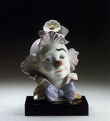 Clown Statues for Sale | Star Struck Lladró