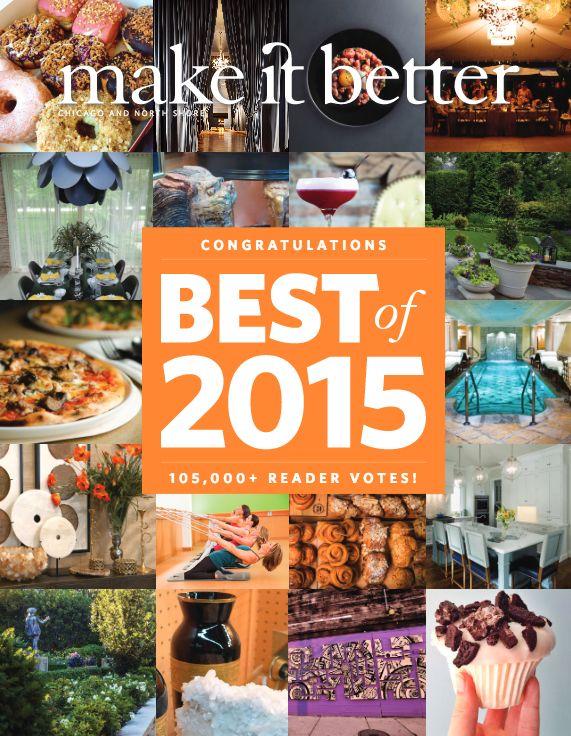 Make It Better's Best of 2015 winners #MIBBestof2015