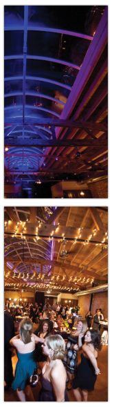 Loft on Lake is an amazing venue. We can't wait for the Stephanie Rogers Band to play for the Poling wedding this December!