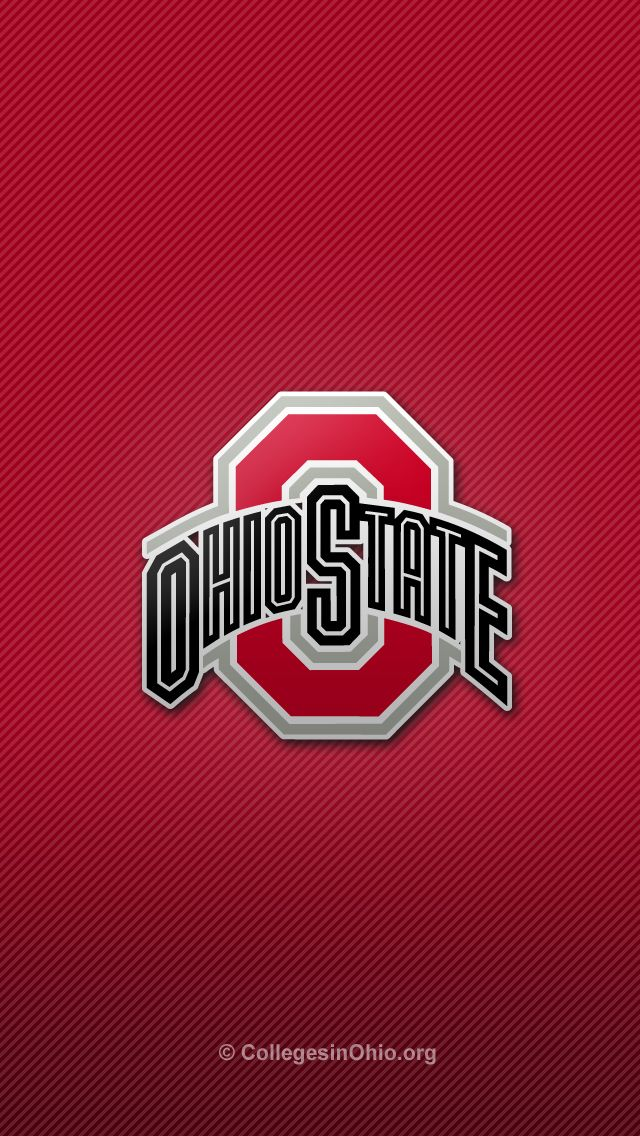 Ohio State Iphone Wallpaper Ohio State Wallpaper Ohio State Buckeyes Ohio State Football