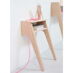CAROLINE GOMEZ - Chevet 2 piedsTables Legs, Beds Side, Tables Of, Décor Design, Stuff Furniture, Pi Caroline, Bedside Tables, Caroline Gomez, De Chevet