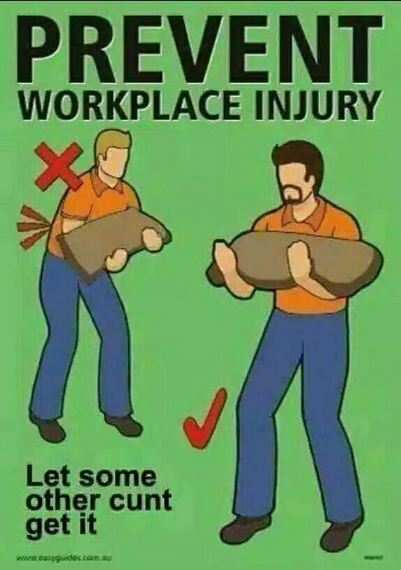 Not very nice, but funny  #workplace #WorkWorkWork #working