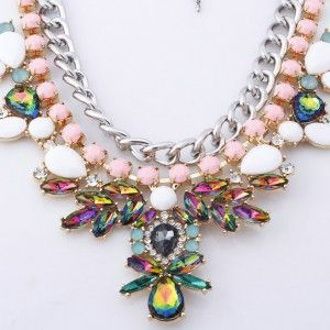 Fabulicious Necklaces