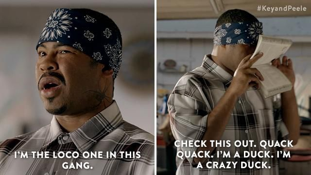 123 Best Images About Key And Peele On Pinterest