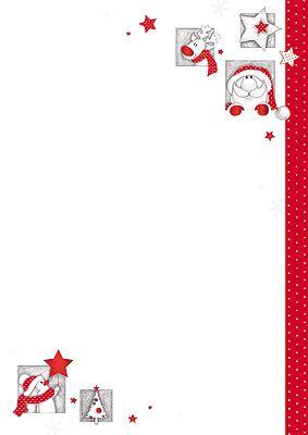 44 besten weihnachtsbriefe bilder auf pinterest. Black Bedroom Furniture Sets. Home Design Ideas