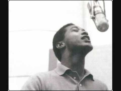 Sam Cooke-Thats where its at *pretty baby* (favorite part) : )
