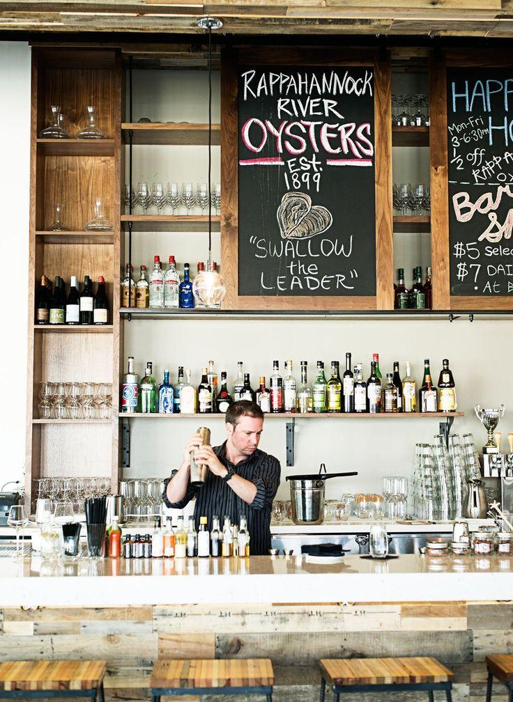 best bars in washington dc