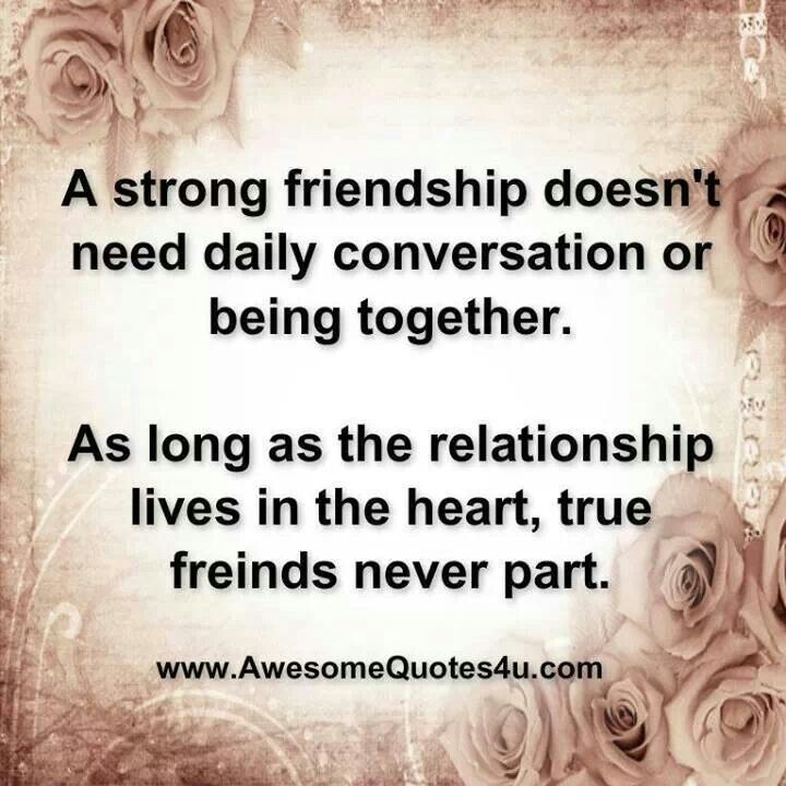 Quotes For Best Friends Who Live Far Apart : The world s catalog of ideas