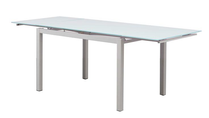 ΔΙΑΦΑΝΟ - Τραπέζι τραπεζαρίας επεκτεινόμενο EUR 299!!