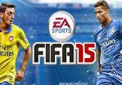 FIFA 15 PRE-ORDER Origin Key