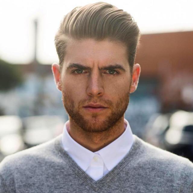 Mens Hair Styles Menshairstyles Haircuts For Round Face Shape Round Face Haircuts Mens Hairstyles Short