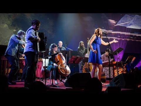 """St. James Infirmary Blues"" | Silk Road Ensemble + Rhiannon Giddens - YouTube"