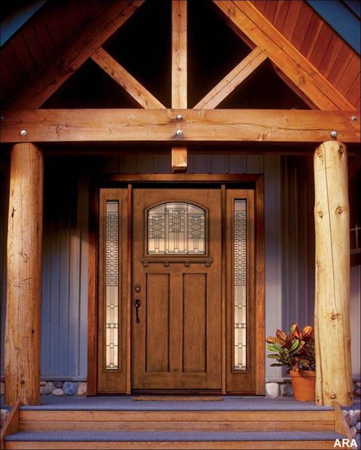 Exterior Fiberglass Doors   Exterior Doors Luxury52 best Exterior house ideas images on Pinterest   Front doors  . Exterior Basement Entrance. Home Design Ideas