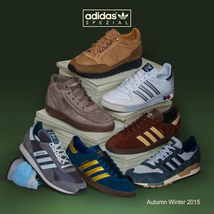 adidas Originals on