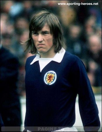 King Kenny - my first hero :o)