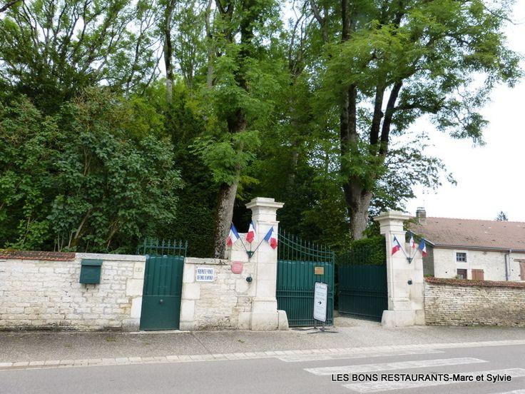 COLOMBEY-LES-DEUX-ÉGLISES(52)-La Boisserie - LES BONS RESTAURANTS