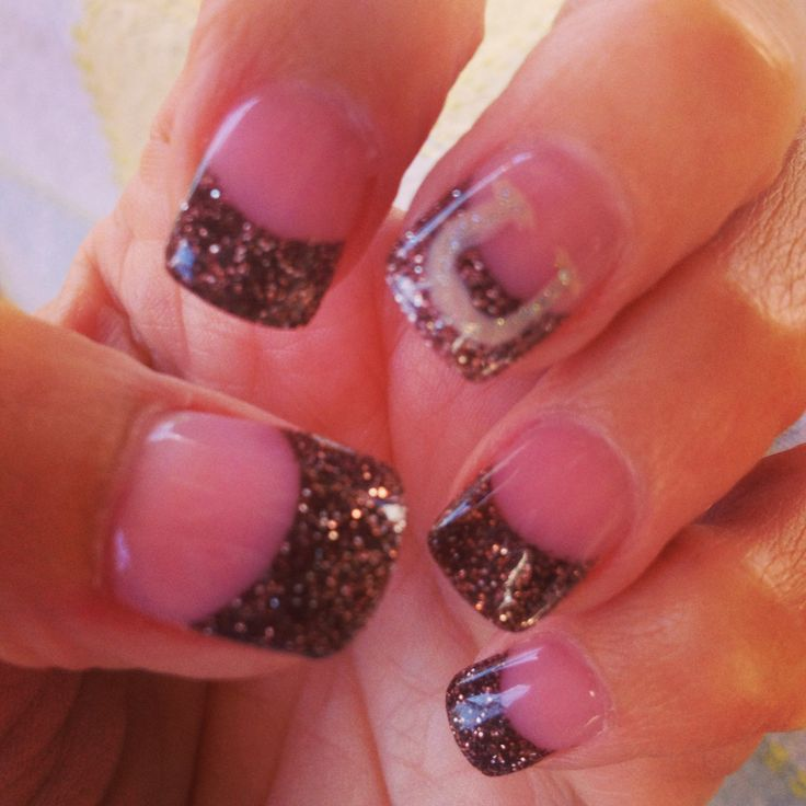 Country Nails: 17 Best Ideas About Western Nail Art On Pinterest