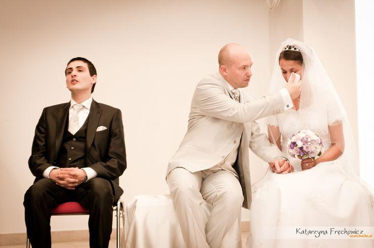 fotografia ślubna Bielsko Ceremonia ślubna wedding photography