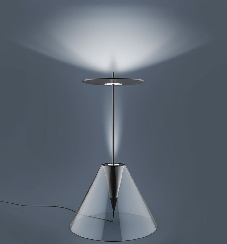 Good Viktor Reiter Emulates Natural Sun Movement In Ascent/descent Lamp. A  System Of Two Awesome Ideas