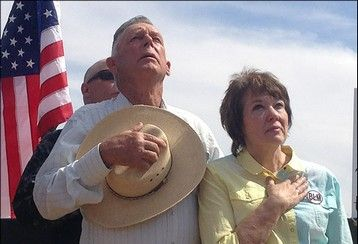Sheriff Confirms Bundy Ranch Standoff Is Just Getting Started - http://conservativeread.com/sheriff-confirms-bundy-ranch-standoff-is-just-getting-started/
