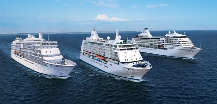 Norwegian Cruise Line Becomes Major Rival By Acquiring Two Luxury Cruise Lines - http://www.cruisehive.com/norwegian-cruise-line-becomes-major-rival-by-acquiring-two-luxury-cruise-lines/4096