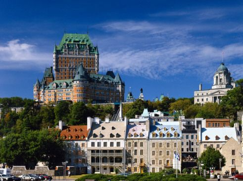 Among the many attraction sites that Canada has, there are those that rated as the best and a must visit.Here are the top ten best places you can visit in Canada.