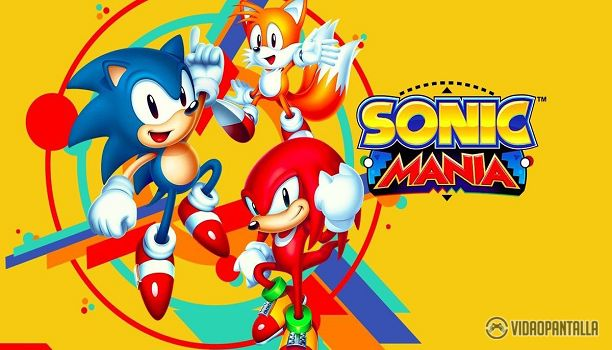 Sonic Mania  Sonic ha vuelto por todo lo alto. El erizo azul de SEGA regresa por todo lo alto este año 2017 con Sonic Forces su nueva aventura que tendrá jugabilidad 2D y 3D además de incluir como novedad nuestro propio personaje avatar y con Sonic Mania. Este título ya está disponible en Nintendo Switch PlayStation 4 y Xbox One y se estrenará en Steam el próximo 29 de agosto por un precio de 1999.  Sonic Mania es un título que podríamos resumir con esta palabra: gracias. Un juego de fans…