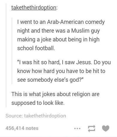 Funny Memes - [I Went To An Arab American]