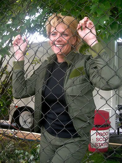 Amanda Tapping Appreciation