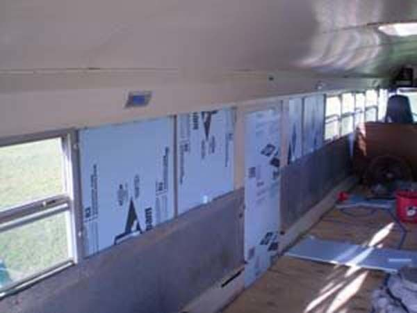 206 Best Images About Diy Camper Insulation On Pinterest