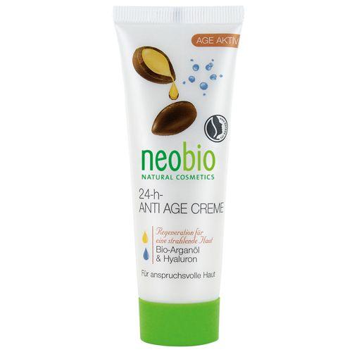 Интенсивное восстановление для зрелой кожи. Восстанавливает зрелую кожу, обеспечивает ей интенсивный уход днем и ночью. Сбалансированный состав с био-маслом какао и маслом виноградных косточек защищает кожу, делает ее эластичной и сияющей. Сочетание гиалуроновой кислоты, ценного био-арганового масла и био-масла ши обеспечивает длительное увлажнение и непрерывную регенерацию. Эффективная подтяжка кожи подтверждена клинически. #женщина, #мужскаякрасота, #кожалица, #здоровье, #красота, #с...