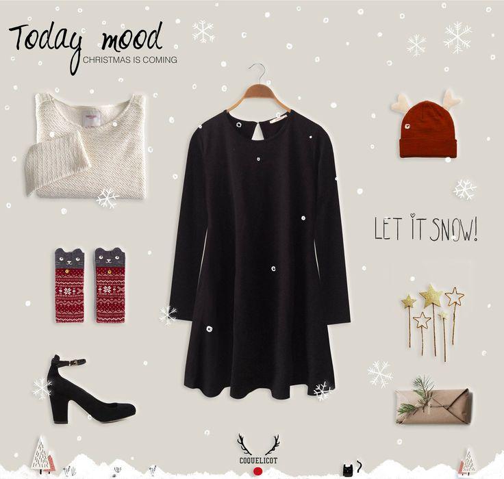 Today Mood   Christmas is coming