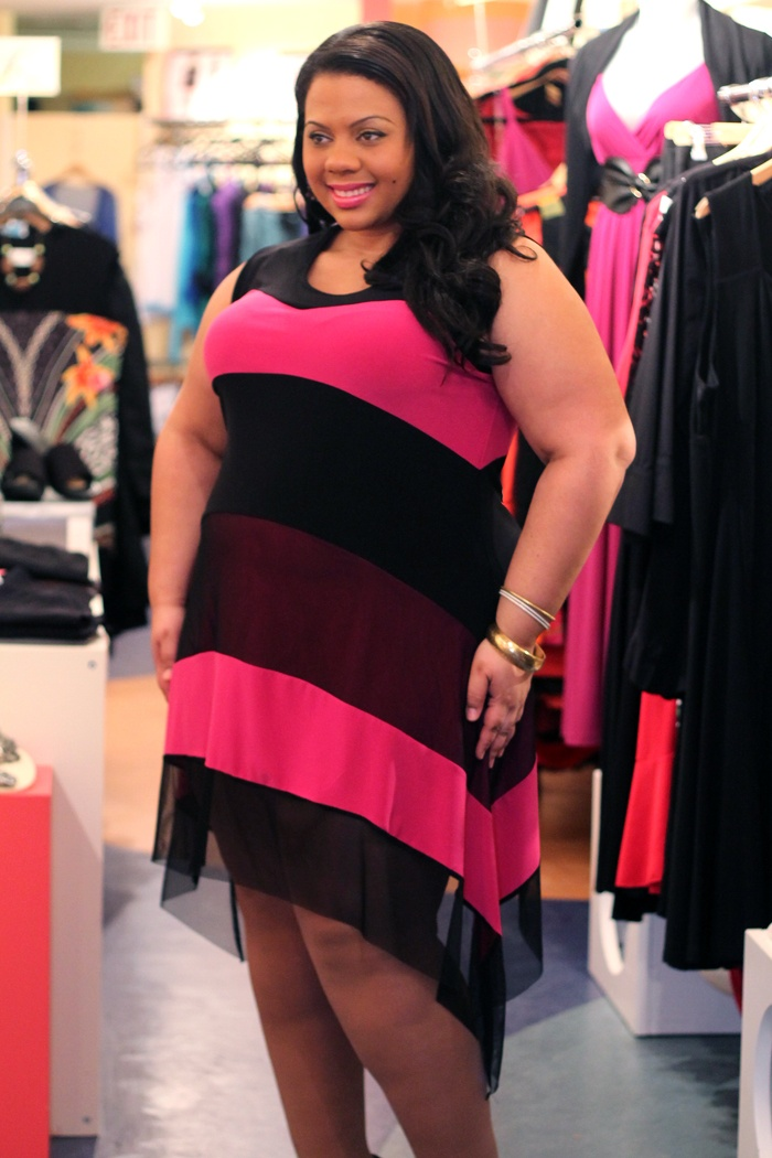 Plus size dresses for women over 60