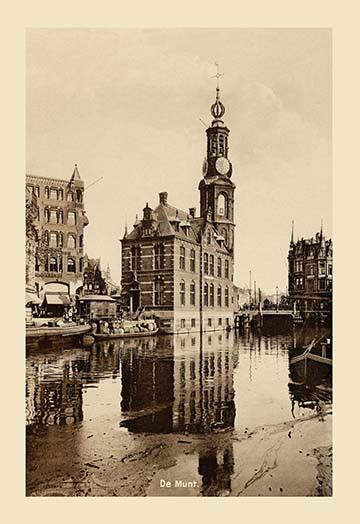 De Munt, Amsterdam