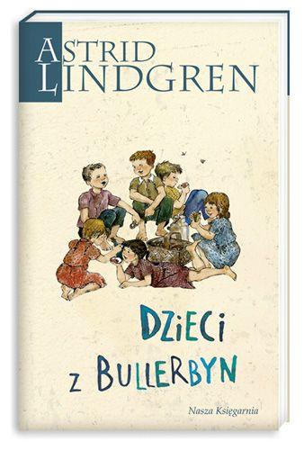 Dzieci z Bullerbyn A. Lindgren  4724 głosy