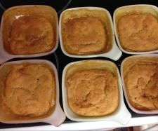 Gluten free Butterscotch self saucing pudding #ThermomixBakeOff