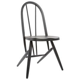 Heal's Deconstructed Windsor Dining Chair by William Warren