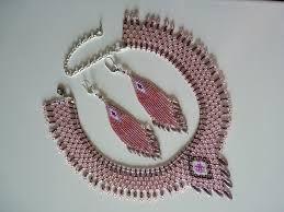 """Résultat de recherche d'images pour """"didacticiel collier de perles"""""""