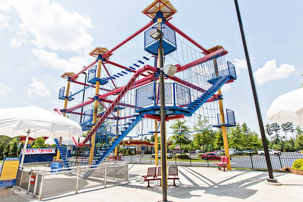 Attractions - Frankie's Fun Park: Raleigh, NC
