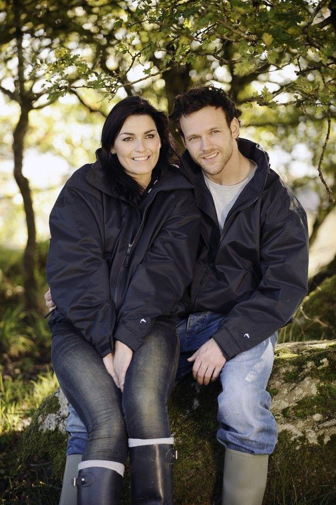 Women's Rain Jacket, Men's Rain Jacket, mens coats, Lee Valley Clothing