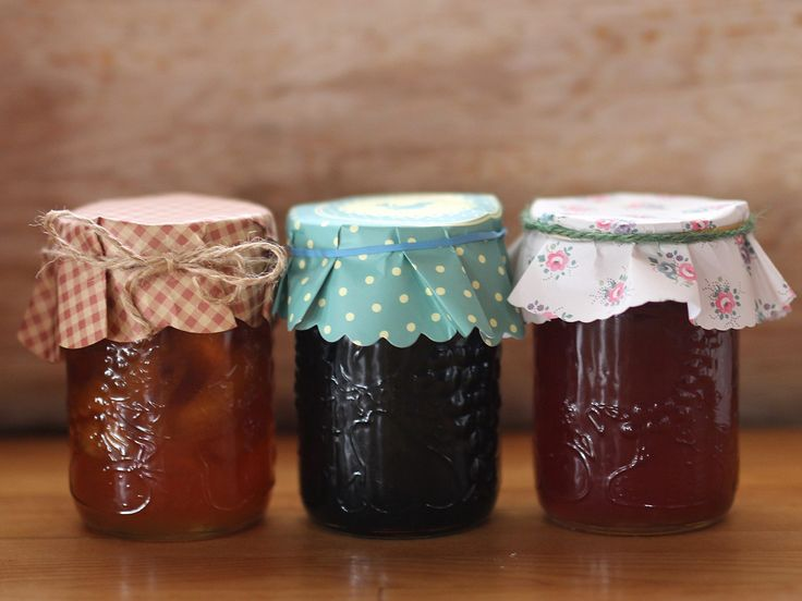 I've been making jams and Jellies for quite a few years. I started with the Bernadin home canning cook book and basic canning kit from the local hardware store. The…