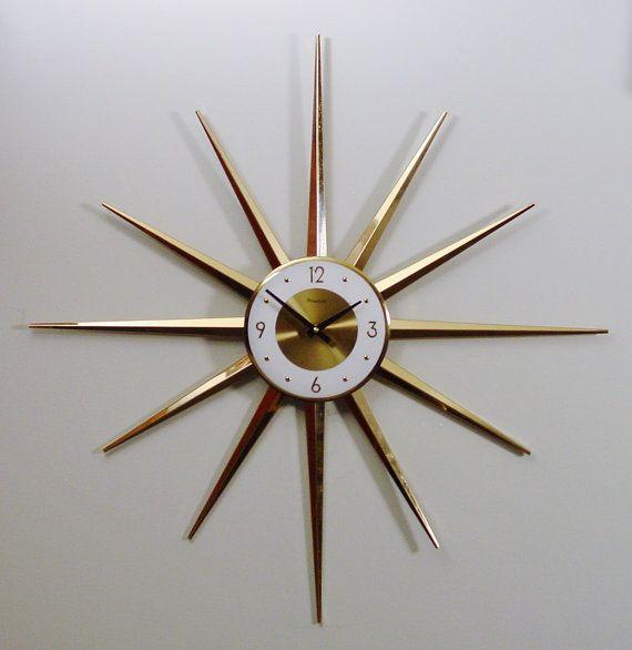12 besten Decorational nicnac\u0027s Bilder auf Pinterest Vintage uhren - schöne wanduhren wohnzimmer